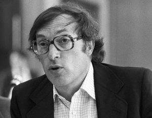 El diputat Jordi Solé Tura al Congrés el 1978. ©Efe