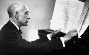Retrat del compositor Manuel de Falla (1876-1946). © Fine Art Images/Heritage Images/ Getty Images